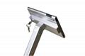ipad MINI平板落地支架 平板电脑展示支架 铝合金防盗支架 2