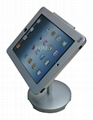 Desktop bracket for Ipad ,Portable Desktop Tablet Kiosks