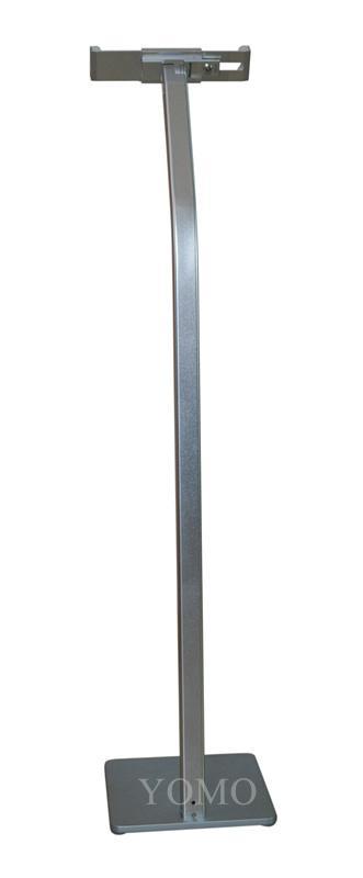 平板支架ipad平板电脑落地支架 落地通用支架 防盗支架 8