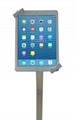 Workstation iPad Kiosk Stand Ipad