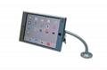 iPad懶人支架 平板挂牆展示支架 帶鎖防盜支架 6