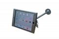 iPad懒人支架 平板挂墙展示支架 带锁防盗支架 8