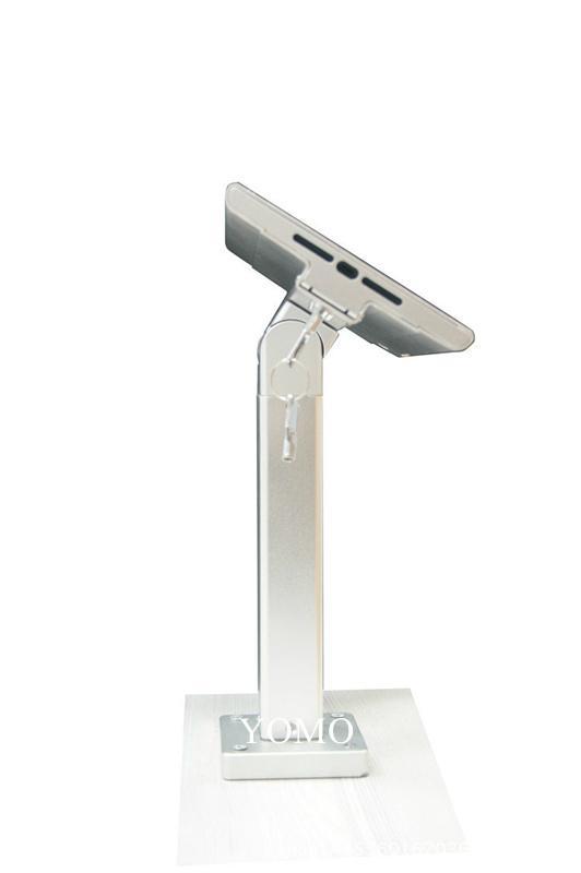 床头平板支架桌面平板支架时尚防盗展示支架 6