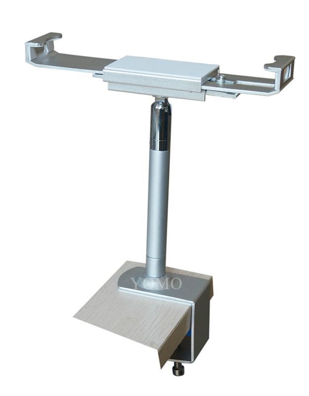 點餐平板電腦支架 iPad金屬支架 夾桌面平板點餐支架 3