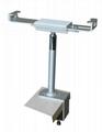 点餐平板电脑支架 iPad金属支架 夹桌面平板点餐支架 3