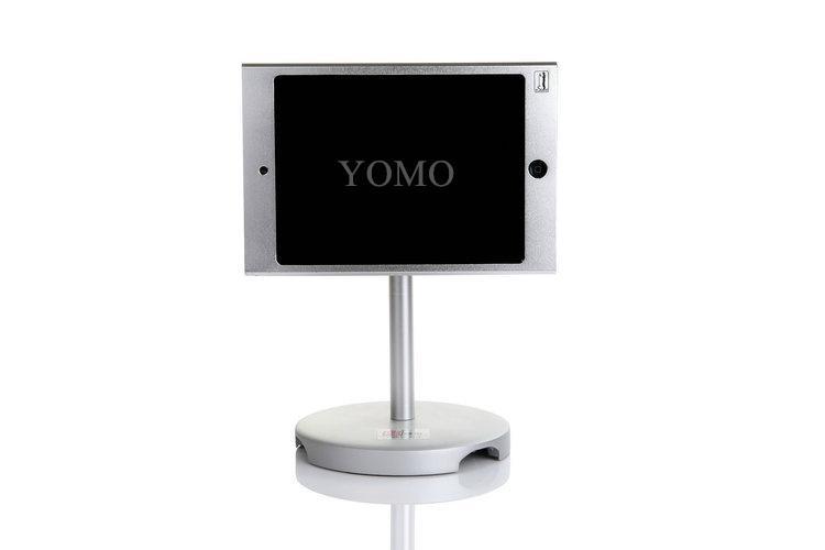 Desktop bracket for Ipad ,Portable Desktop Ipad Kiosks 2