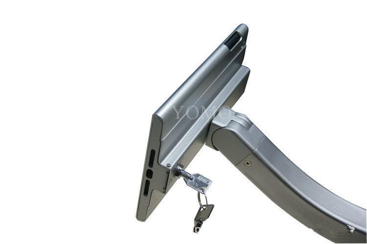 床头平板支架桌面平板支架时尚防盗展示支架 10