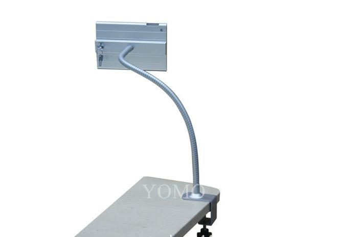 Desktop bracket for Ipad mini ,Portable Desktop Ipad mini Kiosks 2