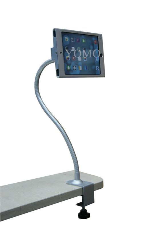 Desktop bracket for Ipad mini ,Portable Desktop Ipad mini Kiosks 5
