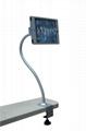金属懒人支架多功能桌面懒人支架旋转万向平板支架 5