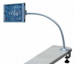 金屬懶人支架多功能桌面懶人支架旋轉萬向平板支架