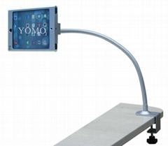 Desktop bracket for Ipad mini ,Portable Desktop Ipad mini Kiosks