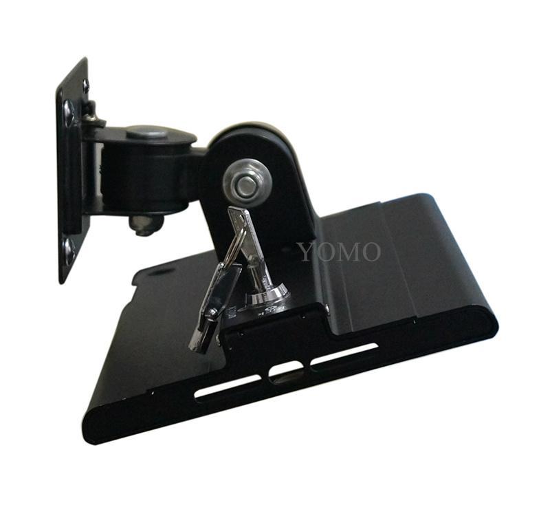 Wall-mounted Ipad Brackets/Kiosk,Wall Mount Tablet Kiosks 5
