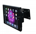 Wall-mounted Ipad Brackets/Kiosk,Wall Mount Tablet Kiosks