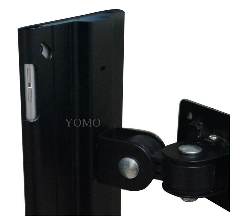 Wall-mounted Ipad Brackets/Kiosk,Wall Mount Tablet Kiosks 8