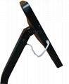 创意平板支架平板电脑落地支架 防盗支架iPad pro12.9''展示支架 5