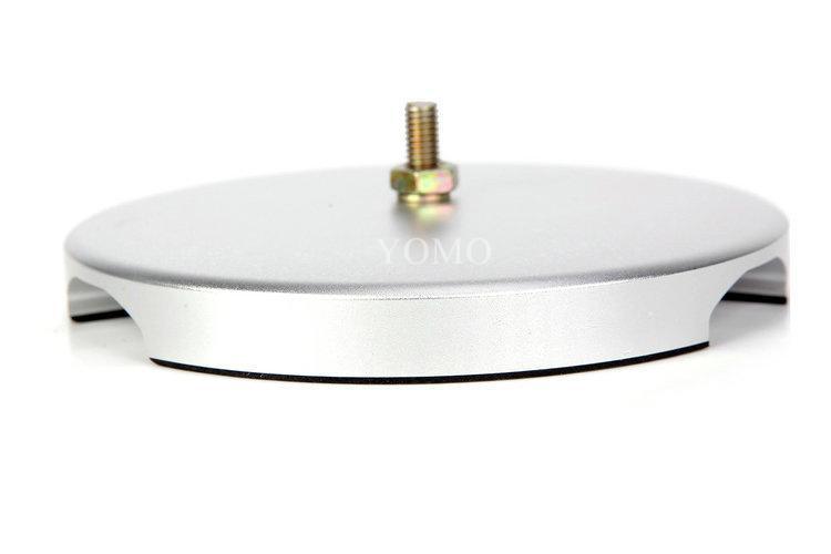 多功能三脚落地平板支架 ipad铝合金可调节支架 2
