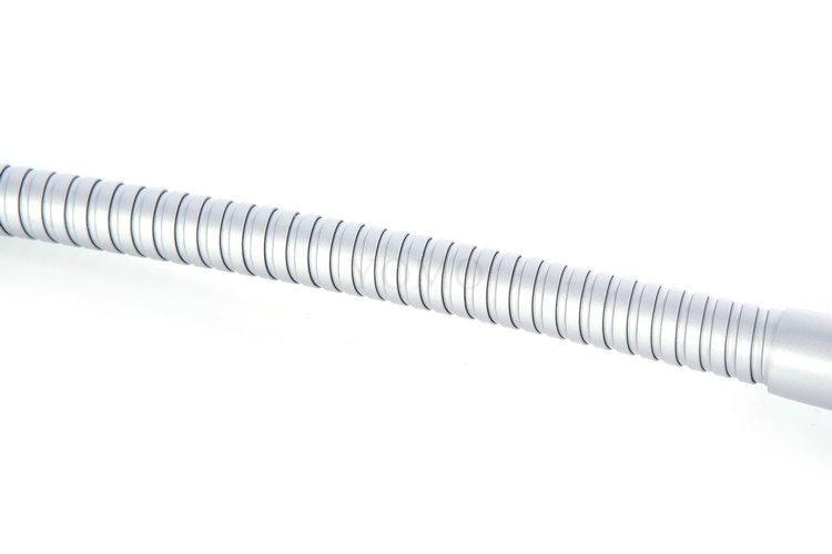 金属懒人平板电脑支架带锁防盗 ipad懒人桌面平板支架 3