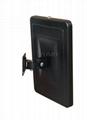 """挂牆萬向調節iPad Pro12.9""""專屬定製支架帶鎖鋁合金防盜展示平板 5"""