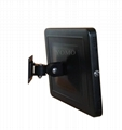 Wall-mounted Ipad Brackets/Kiosk,Wall Mount Tablet Kiosks for iPad Pro12.9""