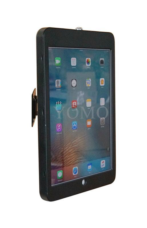 """挂墙万向调节iPad Pro12.9""""专属定制支架带锁铝合金防盗展示平板 12"""