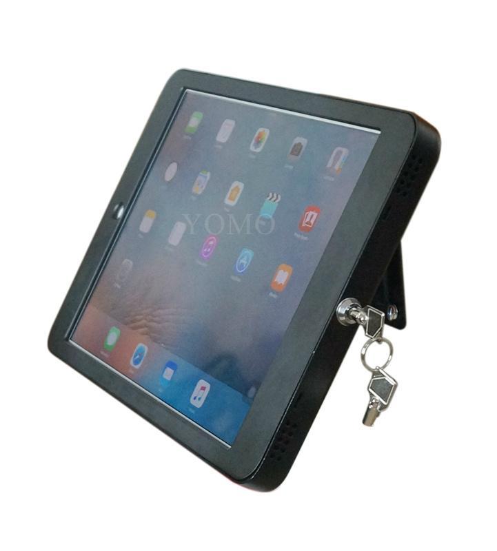 "Wall-mounted Ipad Brackets/Kiosk,Wall Mount Tablet Kiosks for iPad Pro12.9"" 13"