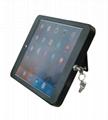"""挂墙万向调节iPad Pro12.9""""专属定制支架带锁铝合金防盗展示平板 13"""
