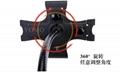 便攜式多功能車載懶人支架 車載金屬平板支架 5