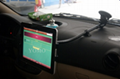 Multi Functional Tablet Koisk for Automobile
