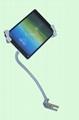 Tablet car mount stand tablet kiosk for automobile 3