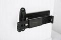 挂墙折叠伸缩IPAD支架 平板电脑防盗支架 带锁支架 16