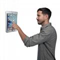 Wall-mounted Ipad Brackets/Kiosk,Wall