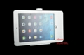 Wall-mounted Ipad enclosure ,Wall Mount Tablet Kiosks for Schools Hospitals 3