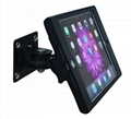 Wall-mounted Ipad Brackets/Kiosk,Wall