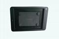 Wall-mounted Ipad Kiosk,wall  kiosk for 12.9'' IPAD PRO tablet 2