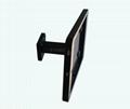 Wall-mounted Ipad Kiosk,wall  kiosk for 12.9'' IPAD PRO tablet 3