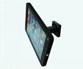 Wall-mounted Ipad Kiosk,wall  kiosk for 12.9'' IPAD PRO tablet