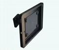 Wall-mounted Ipad Kiosk,wall  kiosk for 12.9'' IPAD PRO tablet 6