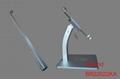 落地桌面IPAD支架, 二合一商场/医院防盗展示 4