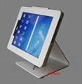 桌面台面櫃台平板10寸平板電子器展示支架 2