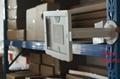货架IPAD夹 超市仓库电子展示 螺丝防盗平板夹 2