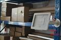 货架IPAD夹 超市仓库电子展示 螺丝防盗平板夹 5