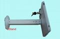 貨架IPAD夾 超市倉庫電子展示 螺絲防盜平板夾 6