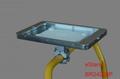 IPAD,IPAD PRO平板電腦支架 固定于購物車 摩天輪的圓柱上 4