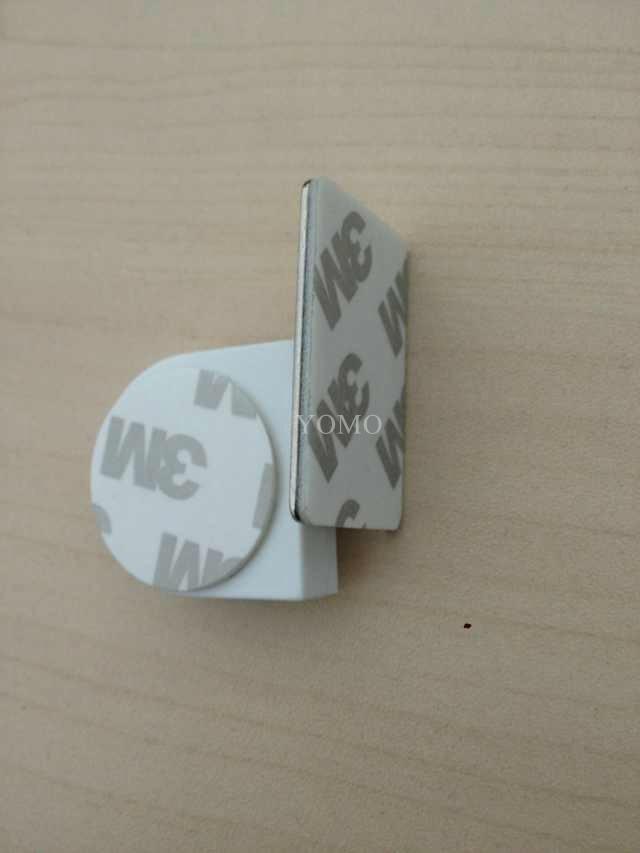 扇形防盗钢丝拉线盒 自动伸缩拉线锁 易拉得 3