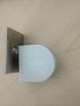 扇形防盜鋼絲拉線盒 自動伸縮拉線鎖 易拉得 4