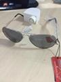 眼鏡防盜鋼絲拉線盒 自動伸縮拉線鎖 易拉得 11