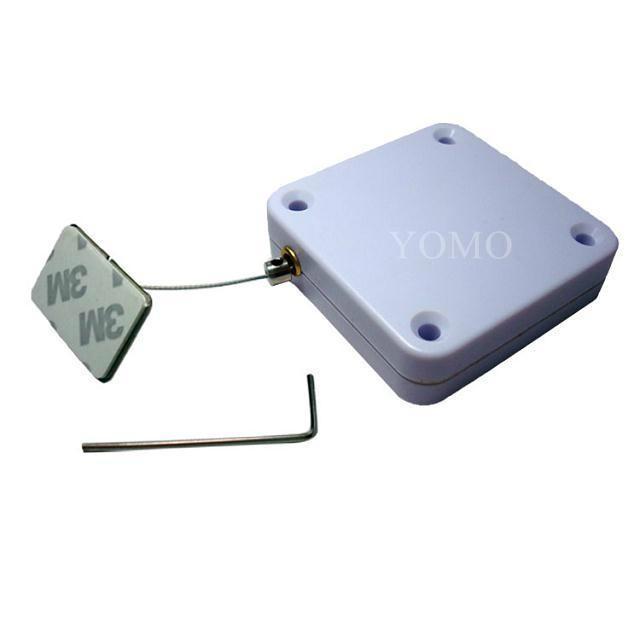 防盜拉繩 拉線盒 高強度回收力易拉扣 12