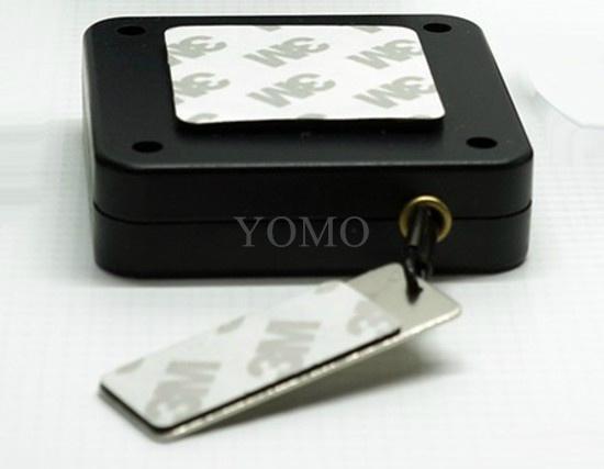 防盜拉繩 拉線盒 高強度回收力易拉扣 10