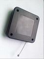 Big Square Multi-purpose Anti theft Pull Box Recoiler